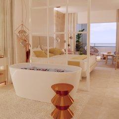 Aguas de Ibiza Grand Luxe Hotel сауна