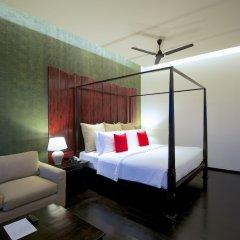 Отель Jetwing Yala Шри-Ланка, Катарагама - 2 отзыва об отеле, цены и фото номеров - забронировать отель Jetwing Yala онлайн фото 4