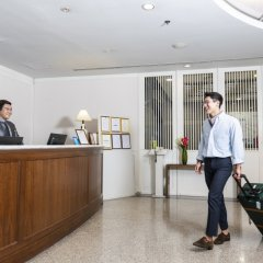 Grand China Hotel интерьер отеля фото 3