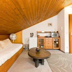 Отель Bed And Breakfast Zeevat Мюнхен в номере фото 2