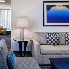 Отель Hyatt Regency Washington on Capitol Hill комната для гостей фото 4