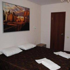 Гостиница One Way комната для гостей фото 4