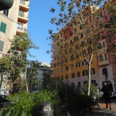 Отель Casa di Lidia городской автобус