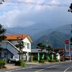 Отель Minshuku Kaisei 1 Якусима фото 4