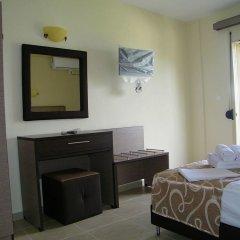 Отель Castro Deluxe удобства в номере фото 2