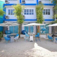 Отель Azul Boracay Pension House Филиппины, остров Боракай - отзывы, цены и фото номеров - забронировать отель Azul Boracay Pension House онлайн фото 4