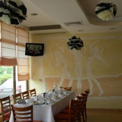 Отель Adamo Hotel Болгария, Варна - отзывы, цены и фото номеров - забронировать отель Adamo Hotel онлайн фото 3