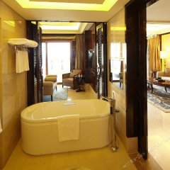 Отель Sheraton Sanya Bay Resort ванная