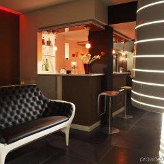 Отель Hôtel Louvre Saint-Honoré Париж гостиничный бар