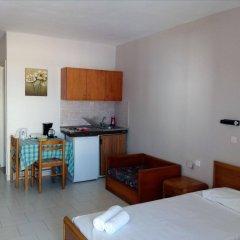 Отель Pantheon Apartments Греция, Кос - отзывы, цены и фото номеров - забронировать отель Pantheon Apartments онлайн комната для гостей фото 2