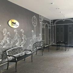 Отель The Pixel Cape Panwa Beach Таиланд, Пхукет - отзывы, цены и фото номеров - забронировать отель The Pixel Cape Panwa Beach онлайн спа