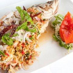 Отель Sandalay Resort Pattaya питание