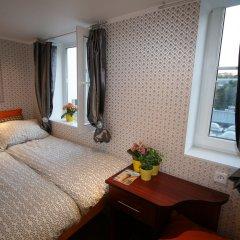 Отель Арт Галактика Москва комната для гостей фото 2
