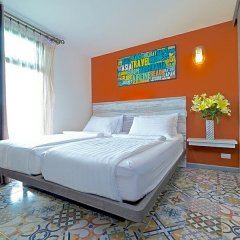 BB House Mini Suite Hotel комната для гостей фото 3