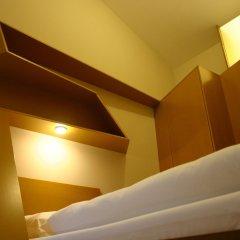 Отель Snooze Зальцбург удобства в номере