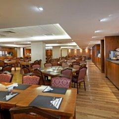 Отель Central Park Великобритания, Лондон - 1 отзыв об отеле, цены и фото номеров - забронировать отель Central Park онлайн питание