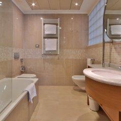 Отель Atahotel The One Сан-Донато-Миланезе ванная
