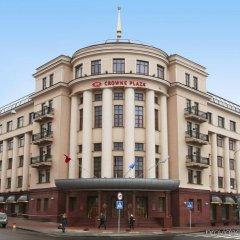 Гостиница Crowne Plaza Minsk фото 5