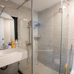 Апартаменты City View Apartment Easternstay ванная