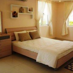 Отель ViVa Villa An Vien Nha Trang Вьетнам, Нячанг - отзывы, цены и фото номеров - забронировать отель ViVa Villa An Vien Nha Trang онлайн комната для гостей фото 5