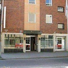 Отель Berling Hotel Швеция, Карлстад - отзывы, цены и фото номеров - забронировать отель Berling Hotel онлайн вид на фасад