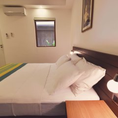 Отель Drift BnB комната для гостей фото 2
