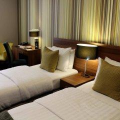 Отель Best Western Mornington Hotel London Hyde Park Великобритания, Лондон - 1 отзыв об отеле, цены и фото номеров - забронировать отель Best Western Mornington Hotel London Hyde Park онлайн комната для гостей фото 2