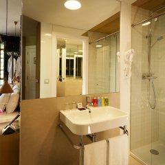 Axel Hotel Barcelona & Urban Spa - Adults Only (Gay friendly) ванная