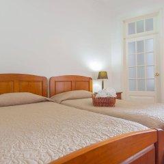 Отель Comercial Boutique Azores Португалия, Понта-Делгада - отзывы, цены и фото номеров - забронировать отель Comercial Boutique Azores онлайн комната для гостей фото 2