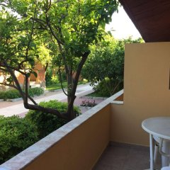 Hotel Ozlem Garden - All Inclusive балкон