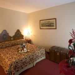 Hotel Al Sole комната для гостей