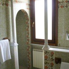 Отель Agriturismo Tenuta Quarto Santa Croce ванная фото 2