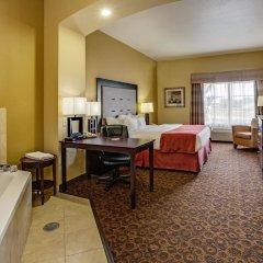 Отель La Quinta Inn & Suites Vicksburg США, Виксбург - отзывы, цены и фото номеров - забронировать отель La Quinta Inn & Suites Vicksburg онлайн сауна