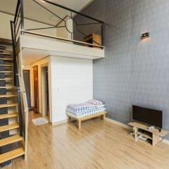 Отель Dolgorae Resort удобства в номере