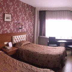 Hotel Ebru Antique комната для гостей фото 3