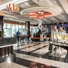 Отель Riu Palace Jamaica All Inclusive - Adults Only интерьер отеля фото 3
