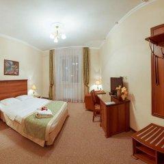 Гостиница Relita-Kazan 4* Стандартный номер с разными типами кроватей фото 12