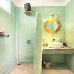 Отель Eden Beach Bungalows Самуи ванная