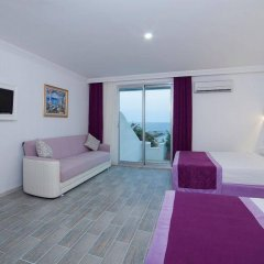 Sun Maritim Hotel Турция, Аланья - 1 отзыв об отеле, цены и фото номеров - забронировать отель Sun Maritim Hotel онлайн комната для гостей фото 3