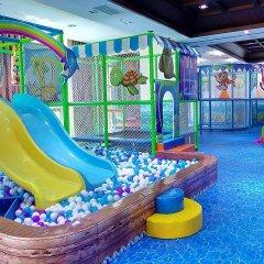 Отель Grand Metropark Bay Hotel Sanya Китай, Санья - отзывы, цены и фото номеров - забронировать отель Grand Metropark Bay Hotel Sanya онлайн детские мероприятия