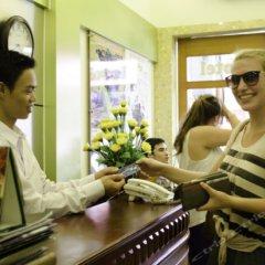 Отель Blue Moon Hotel Вьетнам, Ханой - 1 отзыв об отеле, цены и фото номеров - забронировать отель Blue Moon Hotel онлайн фитнесс-зал