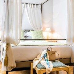 Отель Villa Alessandra Париж удобства в номере фото 2