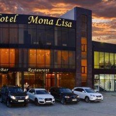 Гостиница Mona Lisa Украина, Харьков - отзывы, цены и фото номеров - забронировать гостиницу Mona Lisa онлайн вид на фасад