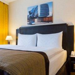 Euler Hotel Basel комната для гостей фото 2