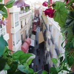 Отель Plaza Испания, Севилья - 1 отзыв об отеле, цены и фото номеров - забронировать отель Plaza онлайн фото 8