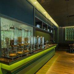 Отель Chillax Heritage гостиничный бар