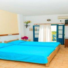 Hotel Kalimera комната для гостей фото 3