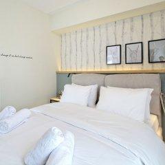 Отель Hercules Residence сейф в номере