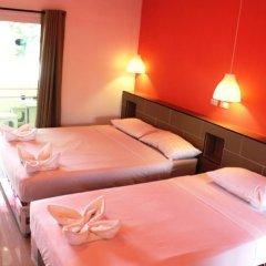 Отель Baan Kaew Ruen Kwan комната для гостей фото 4