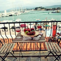 Urla Pera Hotel Турция, Урла - отзывы, цены и фото номеров - забронировать отель Urla Pera Hotel онлайн фото 2